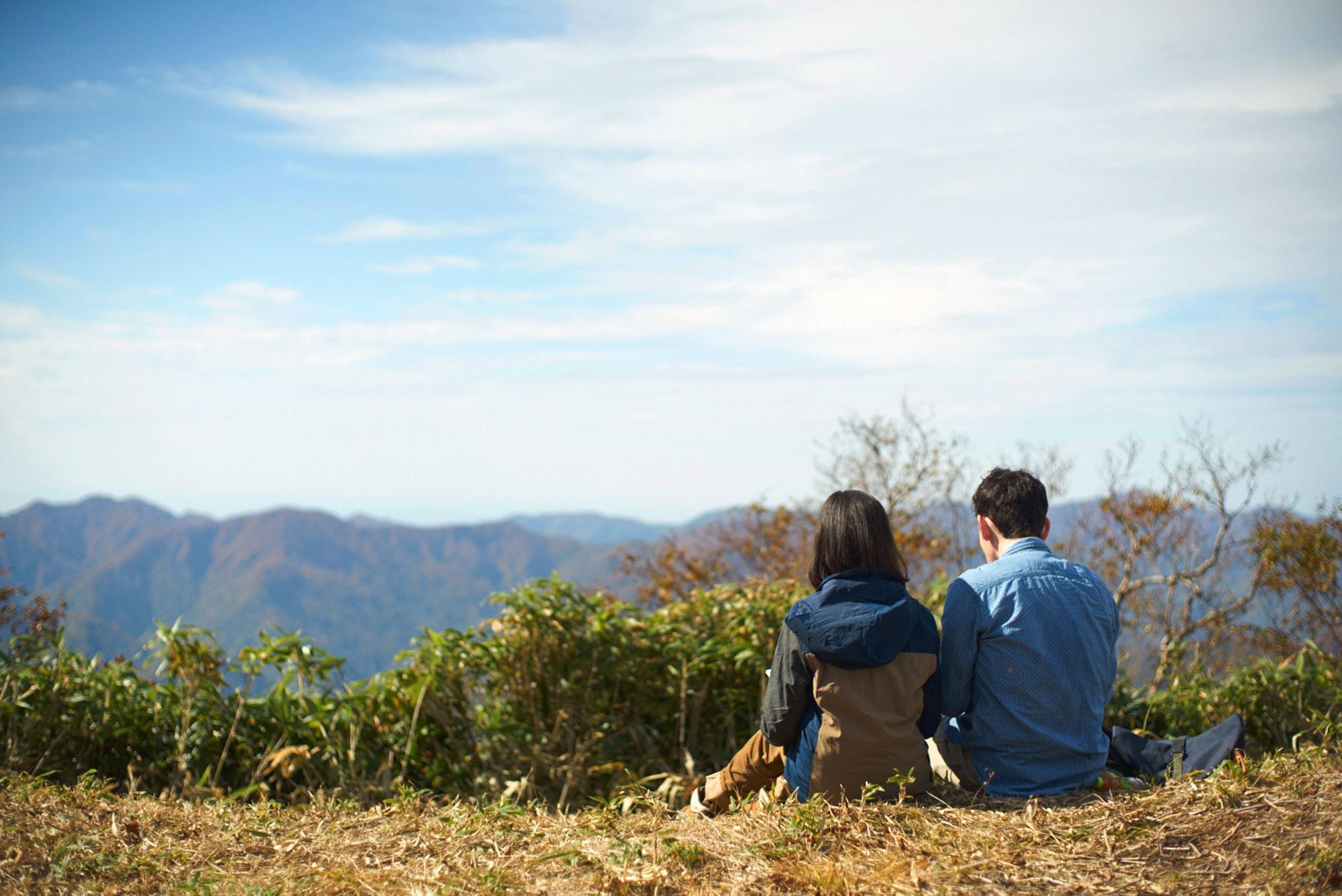 【1泊2日キャンプ】白神の名峰二座をキャンプではしご登山しちゃいます。